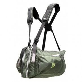 Ribz Frontpack - Alpine Green