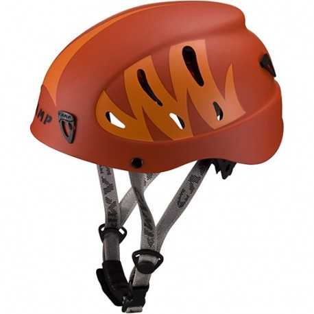 CAMP -AMOUR Helm rot