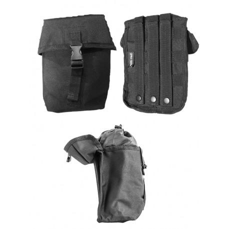 Zusatztasche MilTec®, mehrzweck, medium