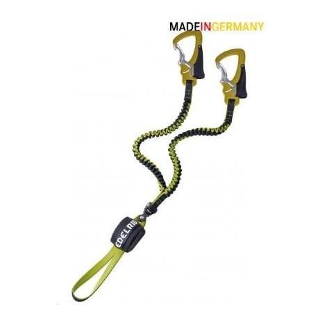 Edelrid Cable Comfort 2.3 -Klettersteigset