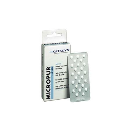 Micropur Classic MC 1T