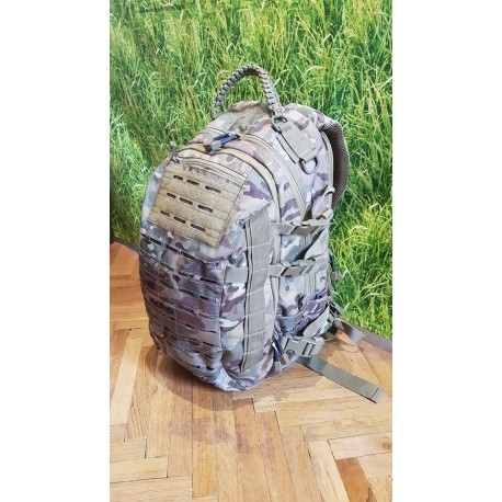 "Rucksack ""Mission Pack"" Laser Cut"