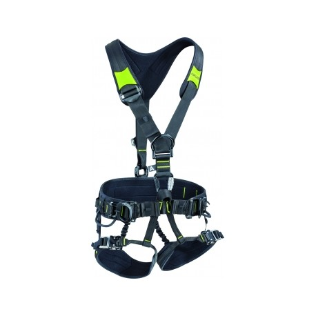 Edelrid Core Plus Triple Lock