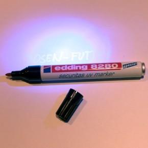 UV-Marker Edding®