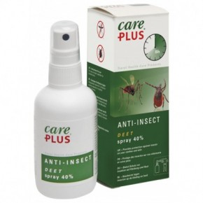 CarePlus Anti-Insect