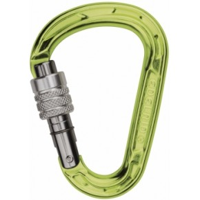 Edelrid HMS Strike Screw - oasis