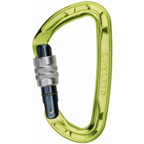 Edelrid Pure Screw - oasis
